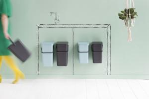Sort&Go-Waste-Bins-Green-White-Mint_MOOD 04